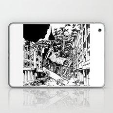 Skater Laptop & iPad Skin