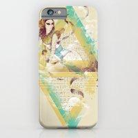 CleoARTra iPhone 6 Slim Case