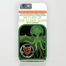 Cthulhu Your Own Adventure Slim Case iPhone 6s