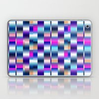 Blur Laptop & iPad Skin
