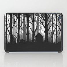 Wild Woods iPad Case