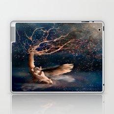 Thousand Cherry Blossoms Laptop & iPad Skin