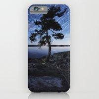 Stillness of Night iPhone 6 Slim Case