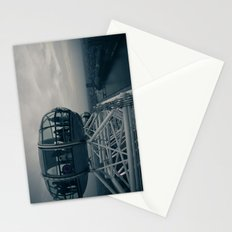 Urban Places - London Eye Stationery Cards