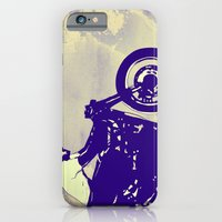 Wheels iPhone 6 Slim Case