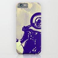 Wheels iPhone 6 Slim Case