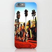 California Adventuring iPhone 6 Slim Case