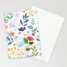 Woodlow Stationery Cards
