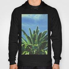 Palm TreE  Hoody