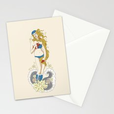 Venus 2010 Stationery Cards