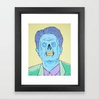Magneatius Framed Art Print