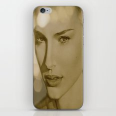 Light Up iPhone & iPod Skin