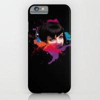 Sexy Stereo::famke iPhone 6 Slim Case