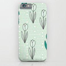 Tulips 03 iPhone 6s Slim Case