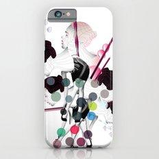Bubbles Slim Case iPhone 6s
