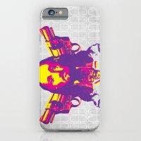 Speed Demon iPhone 6 Slim Case