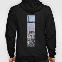 Squares #1: Berlin / Winter Hoody
