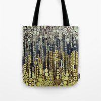 :: Gray Gatsby :: Tote Bag