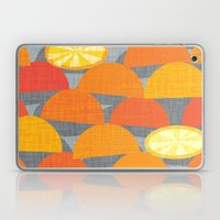 Squeeze Me.Chrome Laptop & iPad Skin