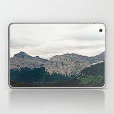 Mountain Green Laptop & iPad Skin