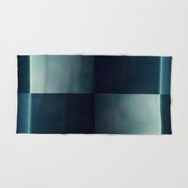 Hand & Bath Towel - Squares #5 - Liall Linz