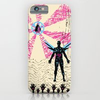 starman comes to which planet? iPhone 6 Slim Case