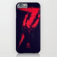 Ronaldo iPhone 6 Slim Case