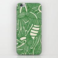- green hope - iPhone & iPod Skin