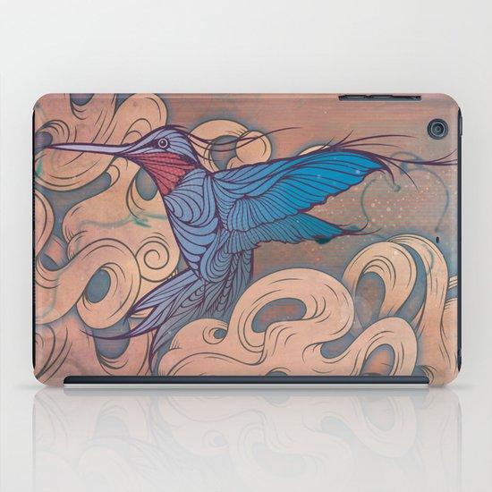The Aerialist iPad Case