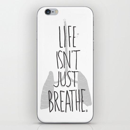 (but love) iPhone & iPod Skin