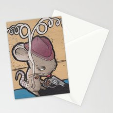 Hapless Grifter Stationery Cards