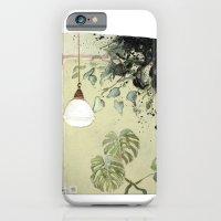 Indoor landscape I iPhone 6 Slim Case