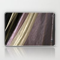 Blowing In The Wind Laptop & iPad Skin