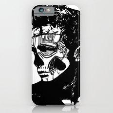 James Dean. Rebel: Zombie. iPhone 6s Slim Case