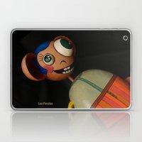 Lau Favolas Laptop & iPad Skin