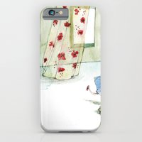 Runway Princess  iPhone 6 Slim Case