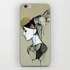 Egypt iPhone & iPod Skin