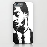 iPhone & iPod Case featuring That One Kid by Evan Hawley