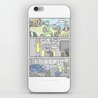 Life outside iPhone & iPod Skin