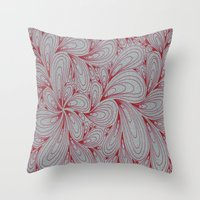 Simple 2 Throw Pillow