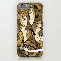 Three Sisters iPhone 6 Slim Case