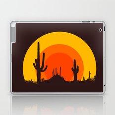 mucho calor Laptop & iPad Skin