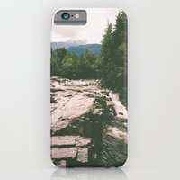iPhone & iPod Case featuring rocky gorge by Kevin Sheth