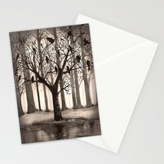 December Stationery Cards