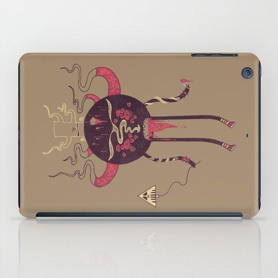 Pascal iPad Case