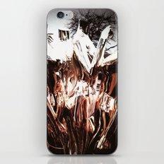 Golden Girls (The Best Camera Series) iPhone & iPod Skin