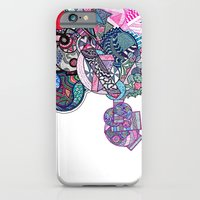 Combinations iPhone 6 Slim Case