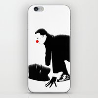 Starting iPhone & iPod Skin