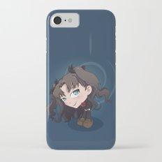 Rin Tohsaka iPhone 7 Slim Case