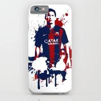Lionel Messi iPhone 6 Slim Case